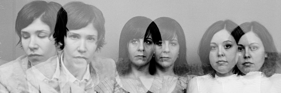 "누님이 돌아왔다, Sleater-Kinney ""No Cities to Love"""