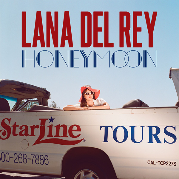 Rana Del Rey - Honeymoon